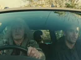 children of men car scene