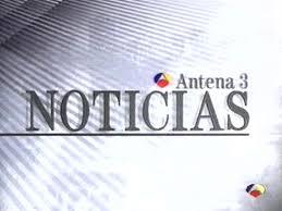 ANTENA 3 NOTICIAS - ESPAÑA