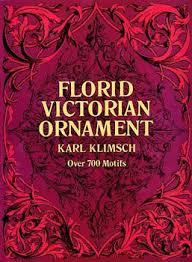 victorian ornamentation