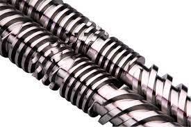 twin screws