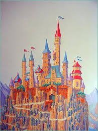 castle children