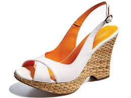 ladies shoes 2009