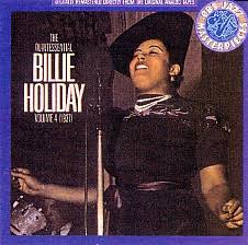 Billie Holiday - The Quintessential - Volume 4