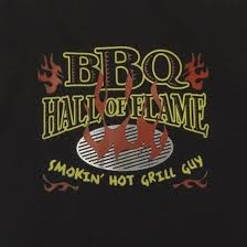 bbq flame