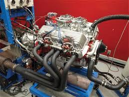 409 chevy engine