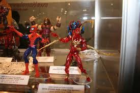 new spiderman toys