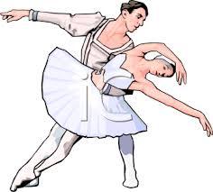 free ballet clip art