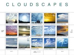 all the types of clouds