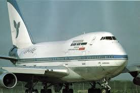 air 747