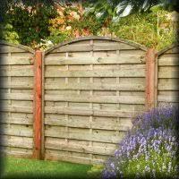 fencing screens