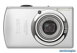 digital ixus 870is