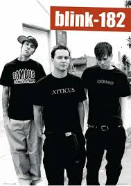 posters blink 182