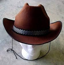 cap cowboy