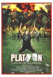 platoon movie posters