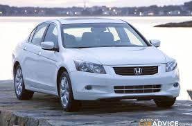 honda accord photo