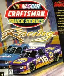 nascar craftsman truck
