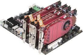 crossfire graphic card
