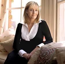 JK Rowling drops hints of