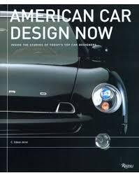 american car design