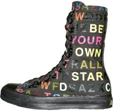 emo shoes for girls