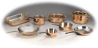 copper cooking