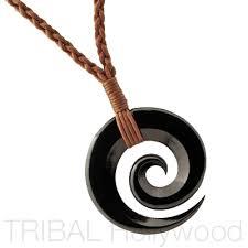 koru necklace