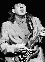 Stevie Ray Vaughan - Stevie Ray Vaughn