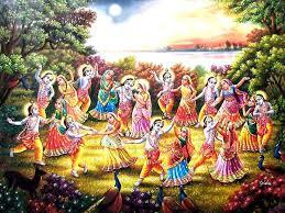 krishna calendar