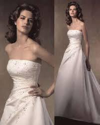klasyczne suknie slubne