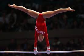 shawn johnson gymnastic