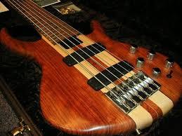 bass guitar images