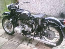 cossack motorcycles