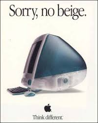 apple imac g3 computer