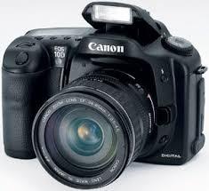 canon e0s 10d