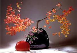 japanese flower arranging