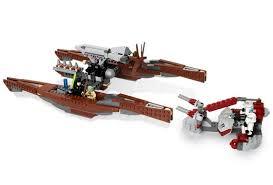 lego star wars wookie