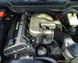 bmw 318ti engine