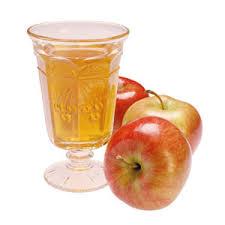 If an apple