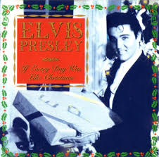 Elvis Presley - If Every Day Was Like Christmas