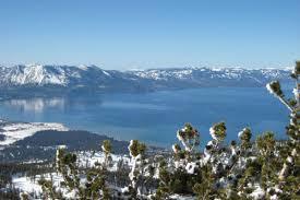 lake tahoe heavenly