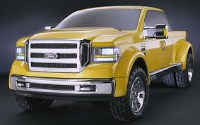 ford tonka concept