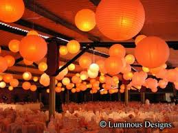 mexican paper lanterns