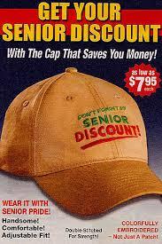 discount hat