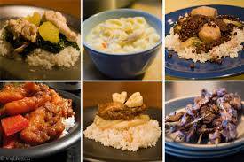 filipino foods pictures