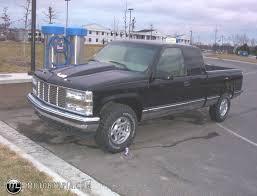 1998 chevrolet trucks
