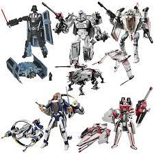 star wars crossovers