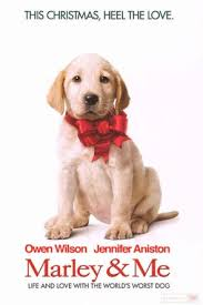 marley and me film