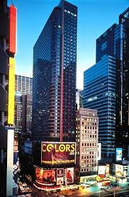 times square doubletree