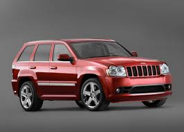 jeep grand cherokees