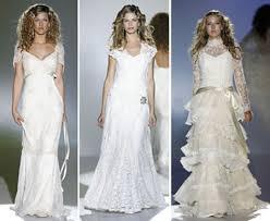 los mejores vestidos de novia
